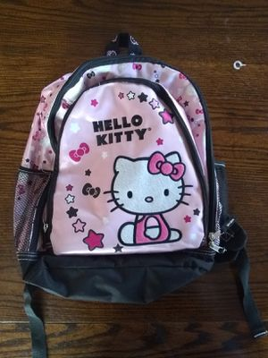 Hello Kitty backpack NEW for Sale in Cedar Creek, TX