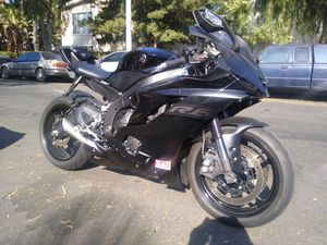 2020 Yamaha YZFR6 for Sale in Garden Grove, CA