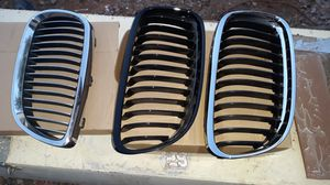 BMW GRILLES 3 and 5 series for Sale in Casa Grande, AZ