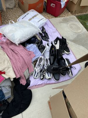 Moving sale everything must go all for $350 for Sale in West Covina, CA