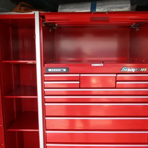 Snap On Tool Chest KR 7100 Model for Sale in Mulberry, FL