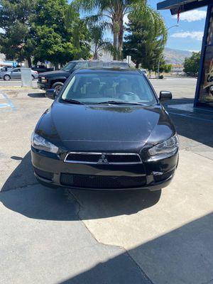 2014 Mitsubishi Lancer for Sale in San Jacinto, CA