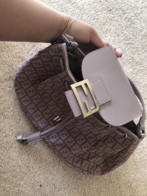 Fendi used cute bag authentic for Sale in Bristow, VA