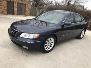 2007 Hyundai Azera SE Limited for Sale in Columbus, OH