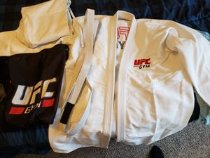 Brand new UFC Gym premium Gi for Sale in Oberlin, OH