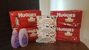 HUGGIES bundle for Sale in Jonesboro, GA