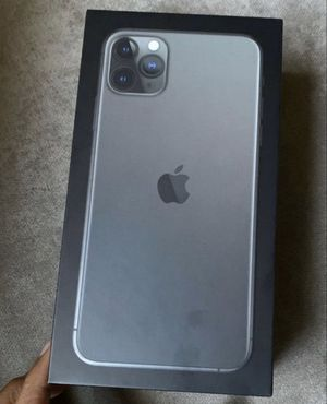 IPhone 11 Pro Max for Sale in Leipsic, OH
