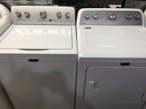 Maytag washer and dryer for Sale in Corona, CA