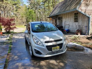 2013 chevy spark for Sale in Southampton Township, NJ