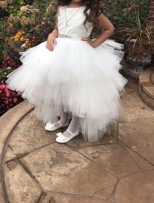 Flower girl dress for Sale in Troy, MI