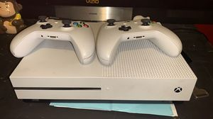 Xbox one s for Sale in Victorville, CA