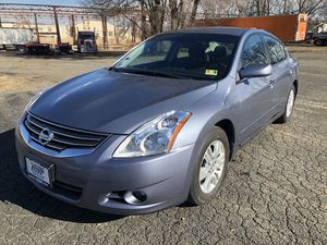 2012 Nissan Altima 2.5 S. for Sale in Manassas, VA