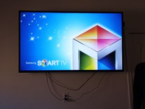 """Samsung smart TV 60 """" for Sale in Los Angeles, CA"""