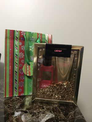 VS Crush set Mist & Lotion Fragrance Christmas Deal for Sale in North Olmsted, OH