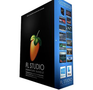 FL STUDIO SIGNATURE BUNDLE for Sale in Glendale, CA