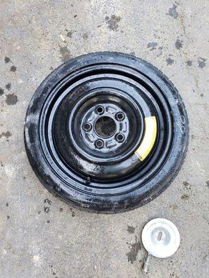 10-13 Mazda 3 donut spare tire for Sale in Des Moines, WA
