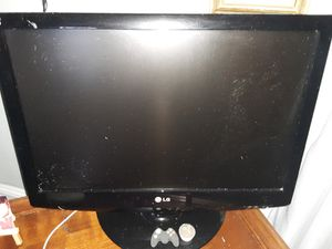 LG monitor for Sale in Norfolk, VA