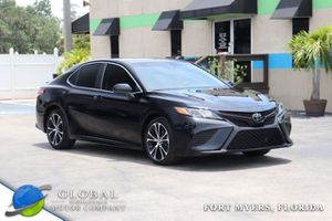 2018 Toyota Camry for Sale in Fort Myers, FL