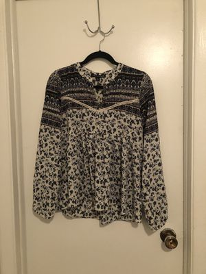 Floral Blouse for Sale in Greensburg, PA