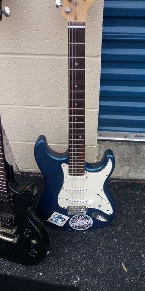 Baja electric guitar for Sale in Newport News, VA