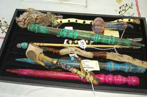 Herbs, Mystical Gemstones, Healing Crystals, Mystical Healing Wands, Stones, Crystal Musical Bowls for Sale in College Grove, TN