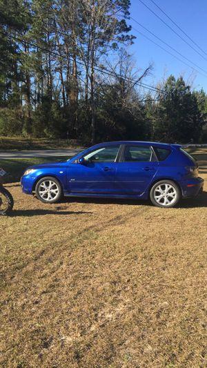 Mazda 3 2007 with 165k miles for Sale in Valdosta, GA