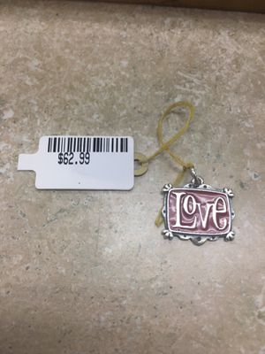 James Avery charm,10% down Layaway ($7) for Sale in Houston, TX