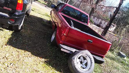 Chevy s-10 for Sale in Selma,  AL