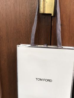 Free Tom Ford Small Bag Packaging for Sale in Houston,  TX
