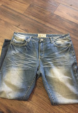 Size 38 jeans for Sale in Columbus, OH