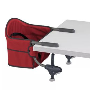 Chicco Caddy Hook on High Chair, baby seat, table, desk mounting free standing floating clamp-on clip on highchair countertop, table top for Sale in San Diego, CA