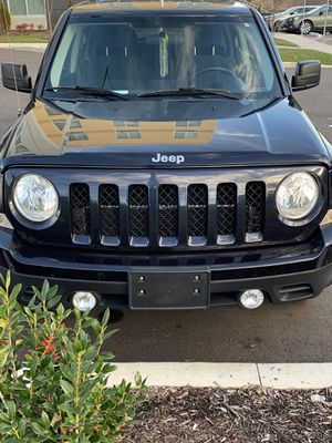 2011 Jeep Patriot for Sale in Mount Juliet, TN
