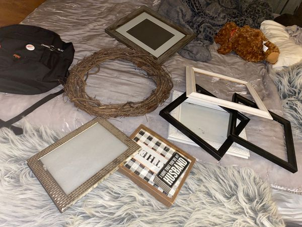 Frames for projects