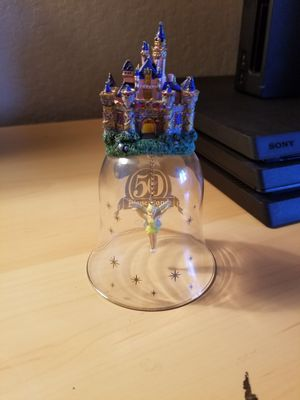Disney 50th Anniversary Bell for Sale in Pittsburg, CA