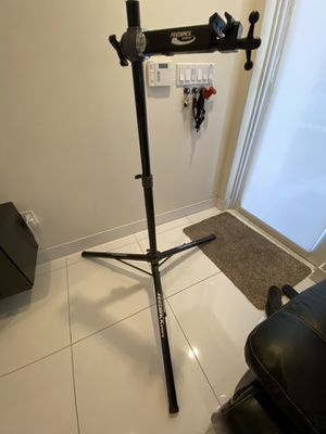 Feedback Sports Sport Mechanic Bicycle Repair Stand for Sale in Miami, FL