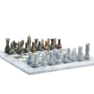 Originally $180** Beautiful Handmade RADICALn chess board. **has chip** for Sale in Avon, OH