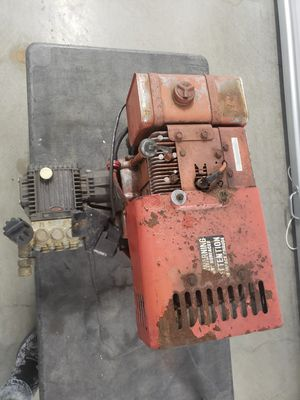 Commercial Pressure washer for Sale in Everett, MA