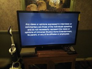 """Emerson 50"""" TV for Sale in Kingsport, TN"""
