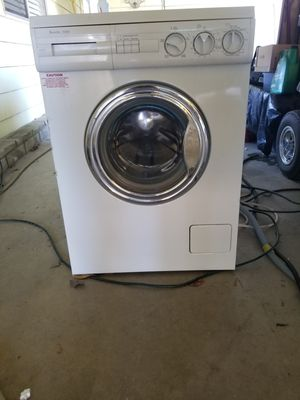 Rv Washer dryer combination for Sale in Beaumont, CA
