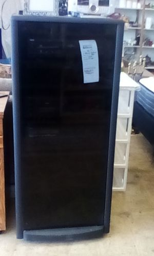 Stereo system case for Sale in Bakersfield, CA