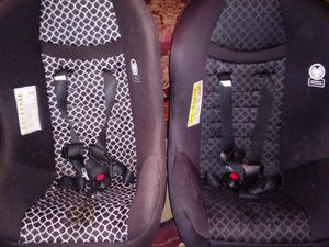 Used car seats for Sale in Macon, GA
