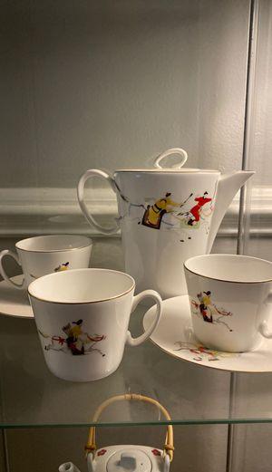 Tea set for Sale in Springfield, VA