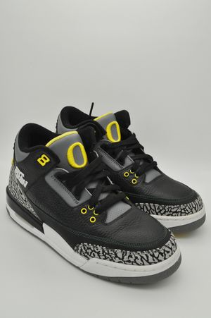 Air Jordan Retro 3 Pit Crew Shoes for Sale in Portland, OR