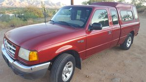 Ford 2001, Ranger XLT, Supercab, 2WD for Sale in Catalina, AZ