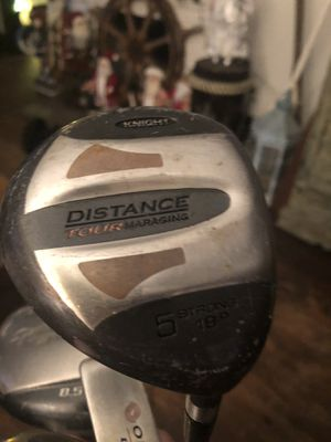 golf clubs for Sale in San Diego, CA