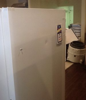New open box frigidaire full freezer FFFH17F2Qw for Sale in Hawthorne, CA
