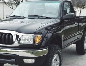 01 Toyota TACOMA - 1 Owner // 120k miles for Sale in Naperville, IL