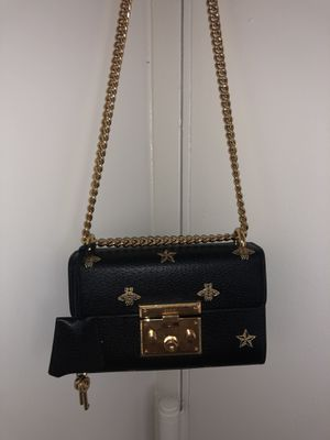 Authentic Padlock Bee Star Gucci Bag for Sale in Vienna, VA