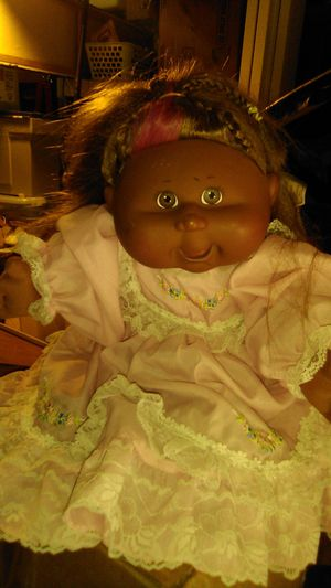 Cabbage patch doll for Sale in Saint Helens, OR
