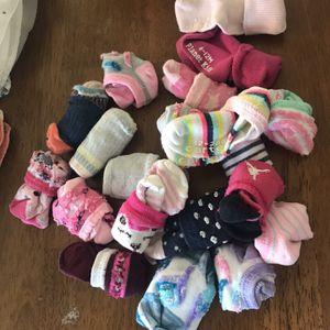 Baby Socks 6-12m for Sale in Silverado, CA